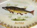 Beautiful Antique Dish Karlsbad