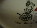 Character Jug Tony Weller by Royal Doulton