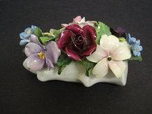 Beautiful English China Flowers by John Anton