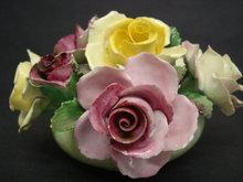 Best Bone Denton China Flowers FLORAL