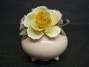 New Royal China Flowers in a Vase FLORAL