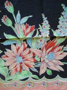 1940-50's Handkerchief