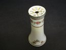 Antique Hatpin Holder Hand Painted