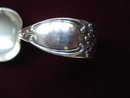 Birks Sterling  BABY SPOON