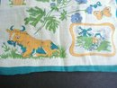 Antique Child's Hankie Handkerchief