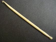 Bone Crochet Hook