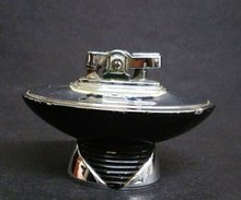Deco Table Lighter Circa 1948
