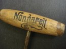 Antique Nonpareil Corkscrew