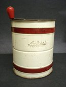 Vintage Flour Sifter Vintage Flour Sifter