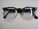 Deco Style Eyeglasses