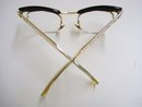 Eyeglasses Gold Filled - Stone Studded