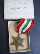 1939-1945 STAR - WAR MEDAL