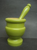 Vintage Pestle and Mortar