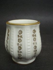 Toothpick Holder - Porcelain de France