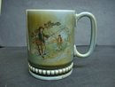 Beautiful Irish Porcelain MUG Lovely Glaze
