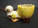 Fantastic EggCup Egg Cup  Duckling
