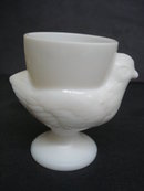 Special Milk glass EggCup Egg Cup