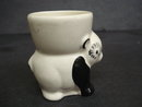 Unique Eggcup - Egg Cup Panda Bear
