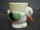 Beautiful Eggcup Egg Cup Luster Finish