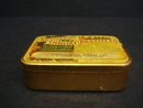 Antique Tin Box Throat Pastilles
