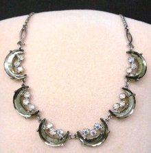 Antique Necklace by PIERRE