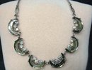 Antique Necklace by PIERRE
