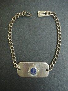 RCNVR Bracelet - Birks Sterling