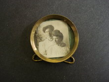 Antique  Miniature Frame