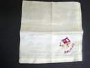 Beautiful Souvenir Silk Handkerchief - Halifax