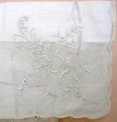 Finest  Wedding Handkerchief