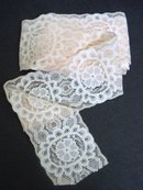 Lovely Lace Trim - 66 inches