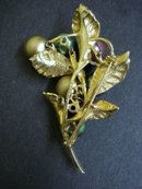 Large Prestige Broach