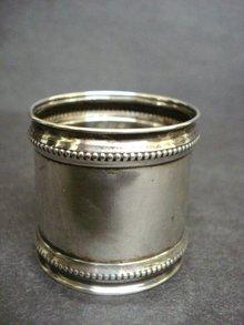 Sterling Napking Ring
