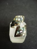 Very Pretty Vintage Sterling Ring