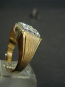 Handsome Mens Ring