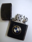 BMW Pocket Cigarette Lighter