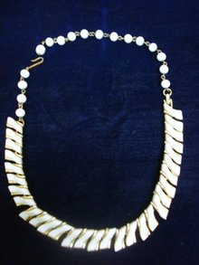 Fantastic Antique Necklace Perfect for Summer