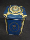 1953 TIN Royal Coronation Souvenir