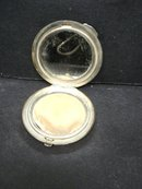 Sterling Powder Compact by Birks