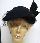 Elegant Ladies Hat