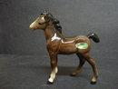 Precious Curious Foal Figurine by Beswick England