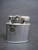 Ronson Vintage Lighter Monogram RC