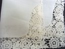 Wedding Lace Hanky