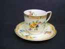 Johnson Bros Demitasse Set