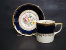 Demitasse Set by Johnson Bros England