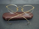 Antique Eyeglasses Gold Filled