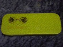Sun Goggles Tin Box Rare