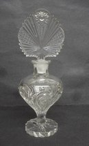 Marvelous Vintage Perfume Bottle