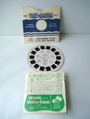 View Master Reel Mg-1 Mother Goose