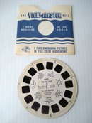 View Master Reel 810 Tom and Jerry